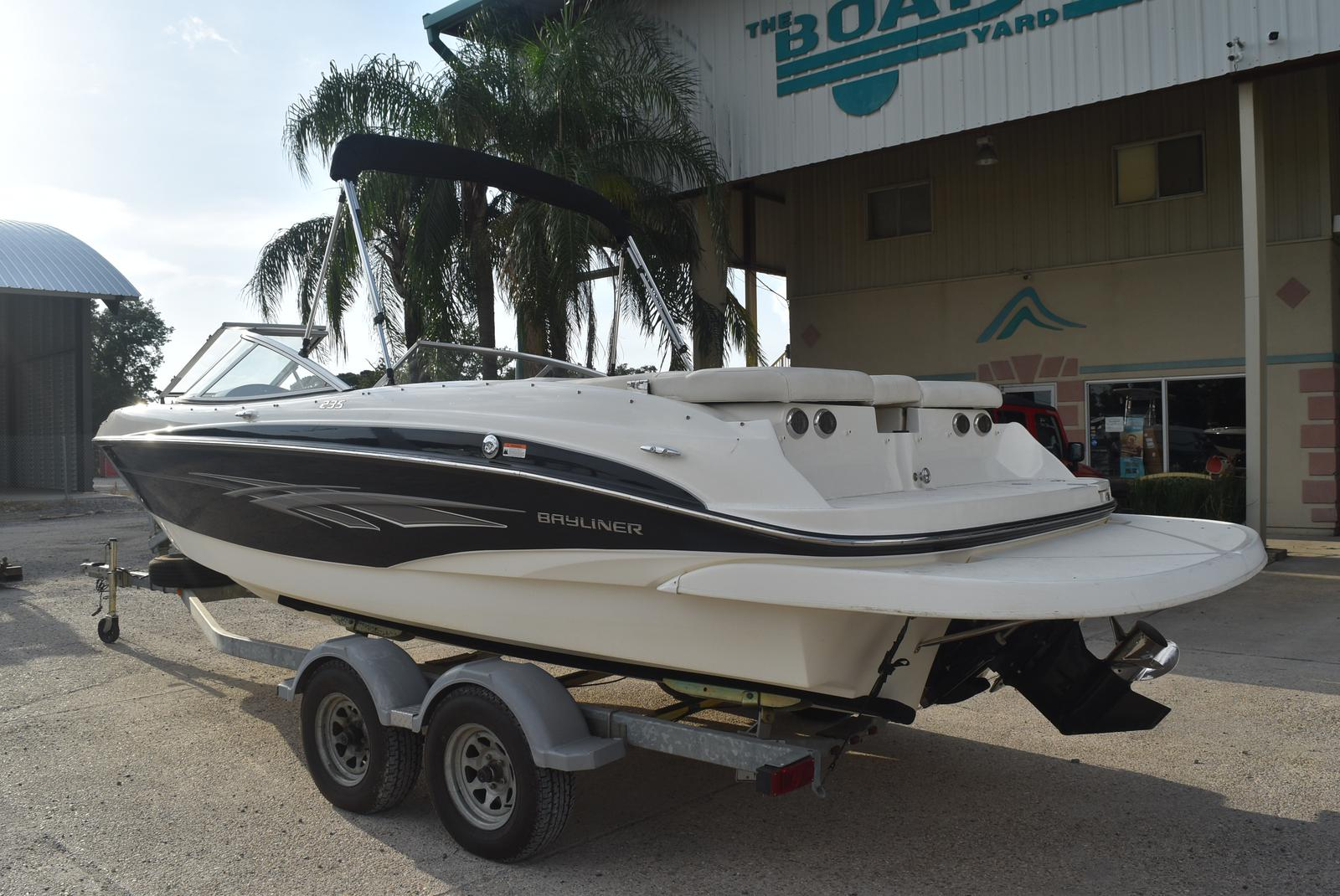 2010 Bayliner boat for sale, model of the boat is 235BR & Image # 21 of 43