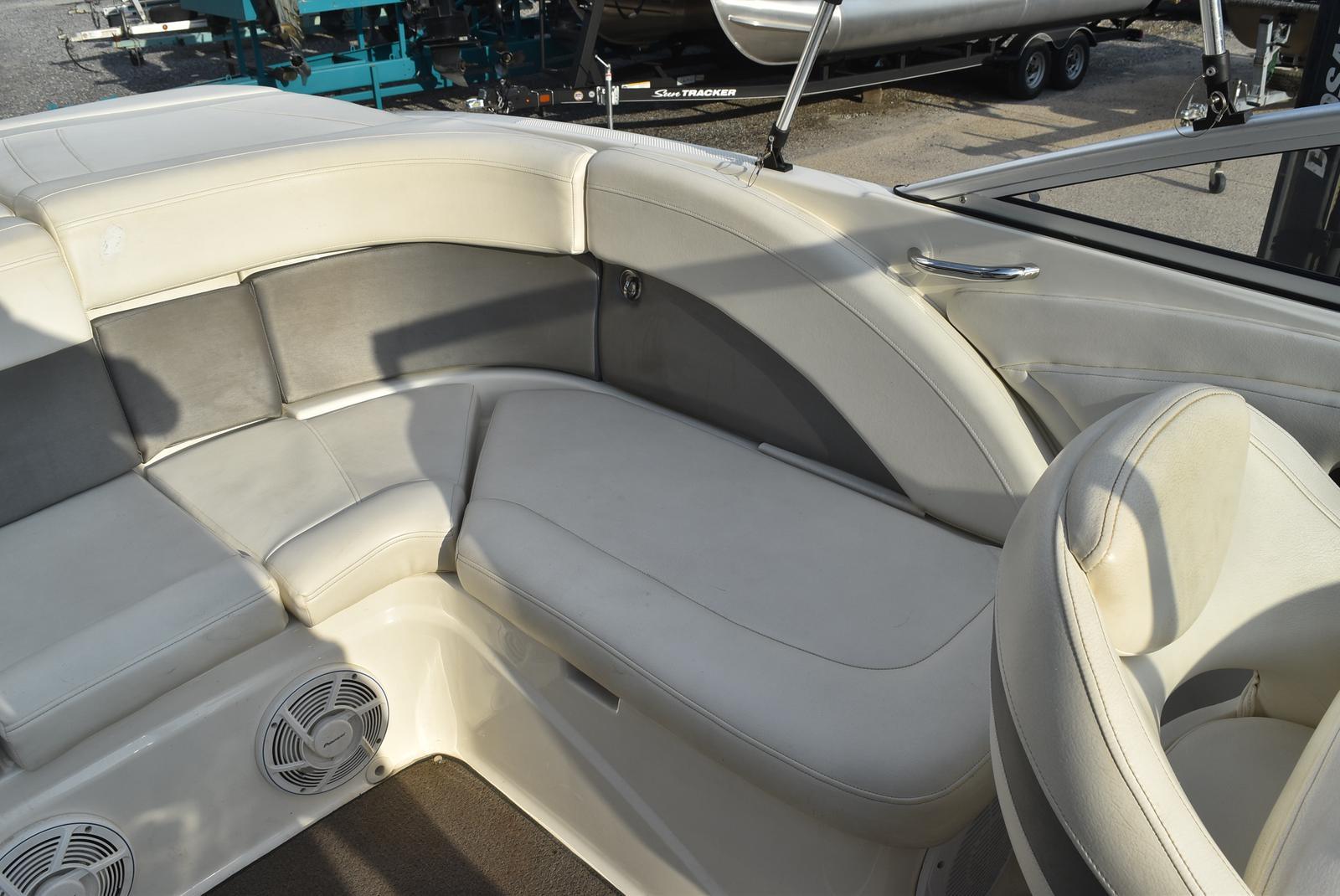 2010 Bayliner boat for sale, model of the boat is 235BR & Image # 24 of 43