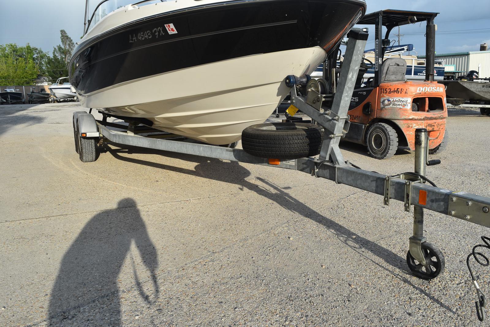 2010 Bayliner boat for sale, model of the boat is 235BR & Image # 35 of 43