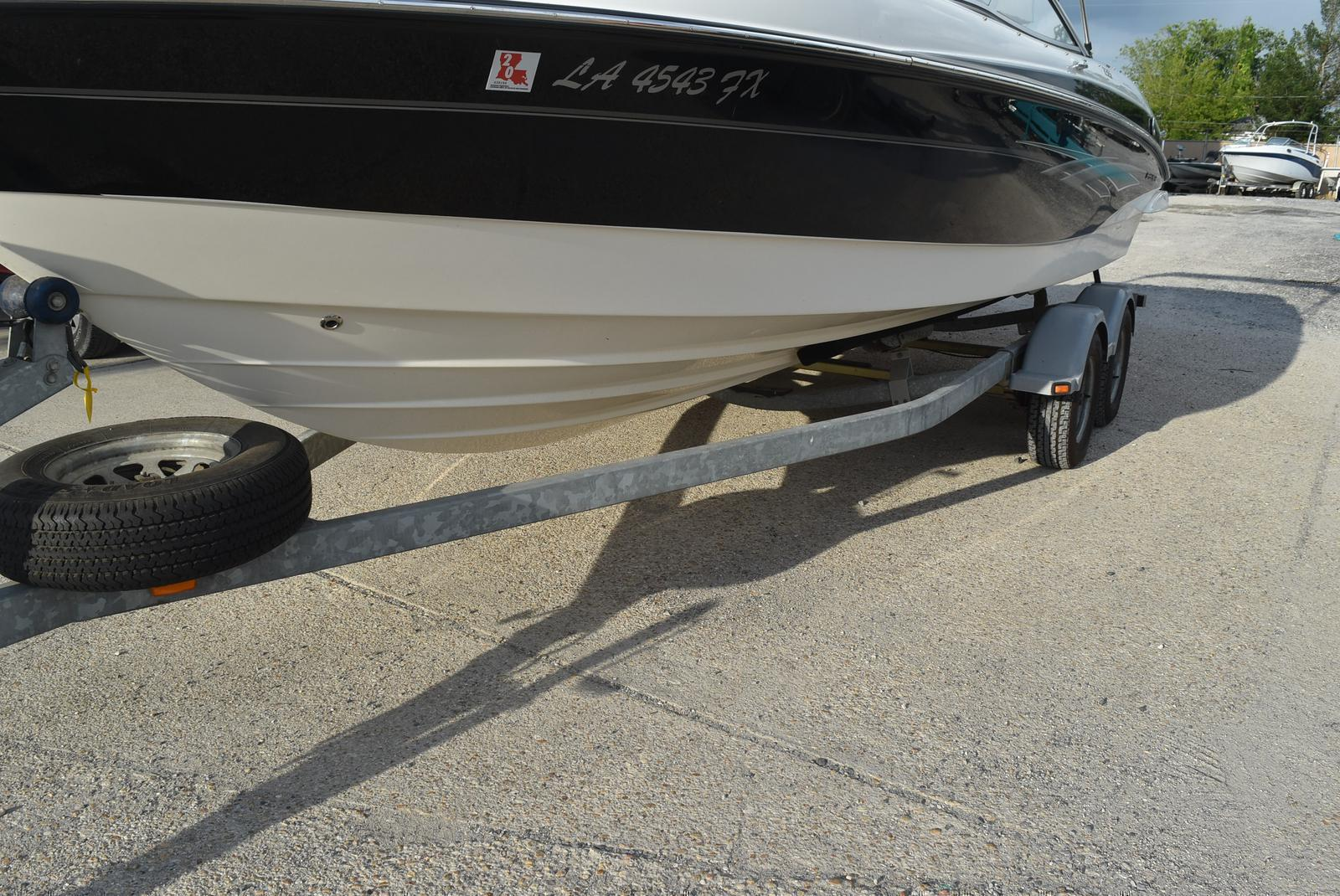 2010 Bayliner boat for sale, model of the boat is 235BR & Image # 36 of 43
