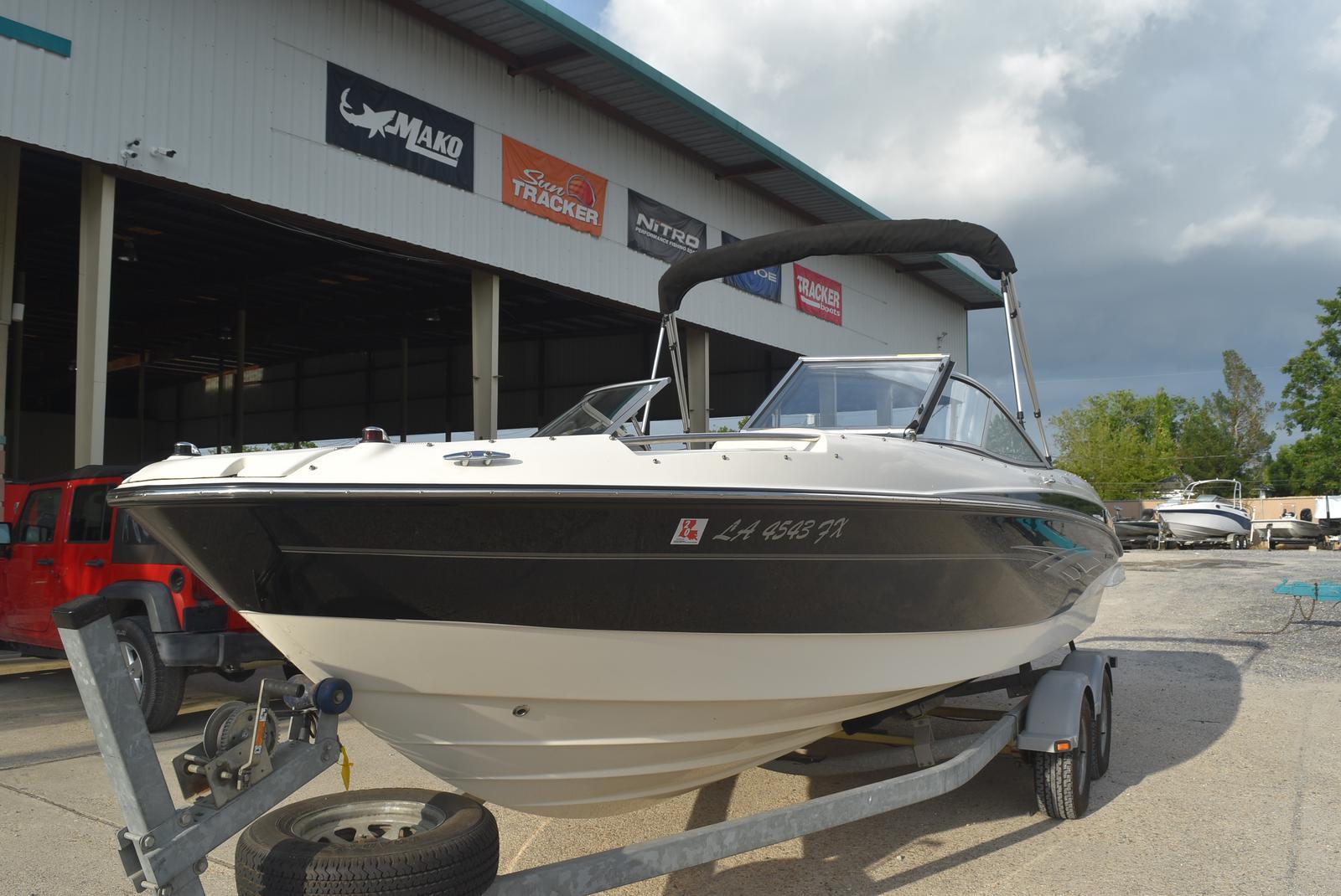 2010 Bayliner boat for sale, model of the boat is 235BR & Image # 39 of 43