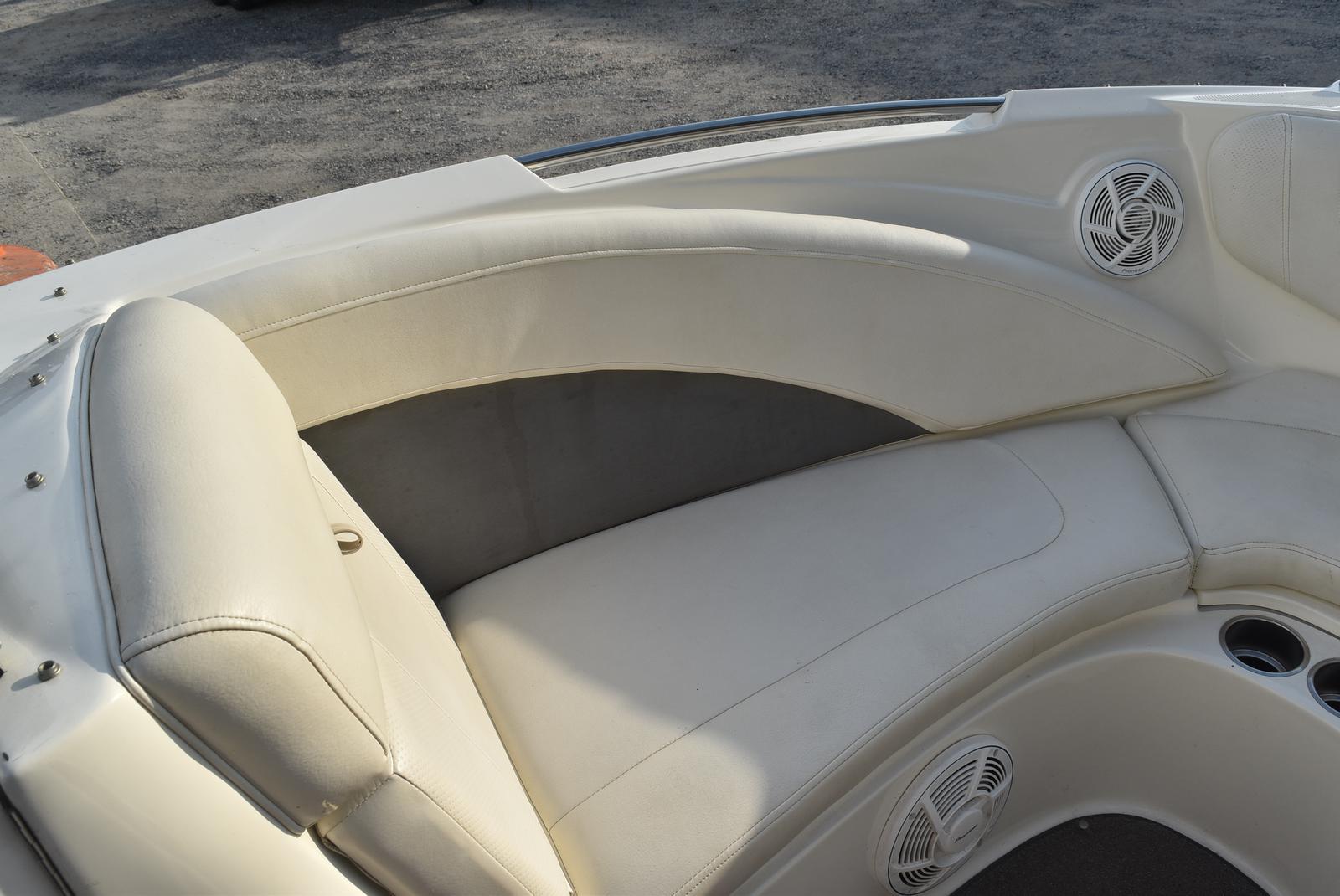 2010 Bayliner boat for sale, model of the boat is 235BR & Image # 5 of 43