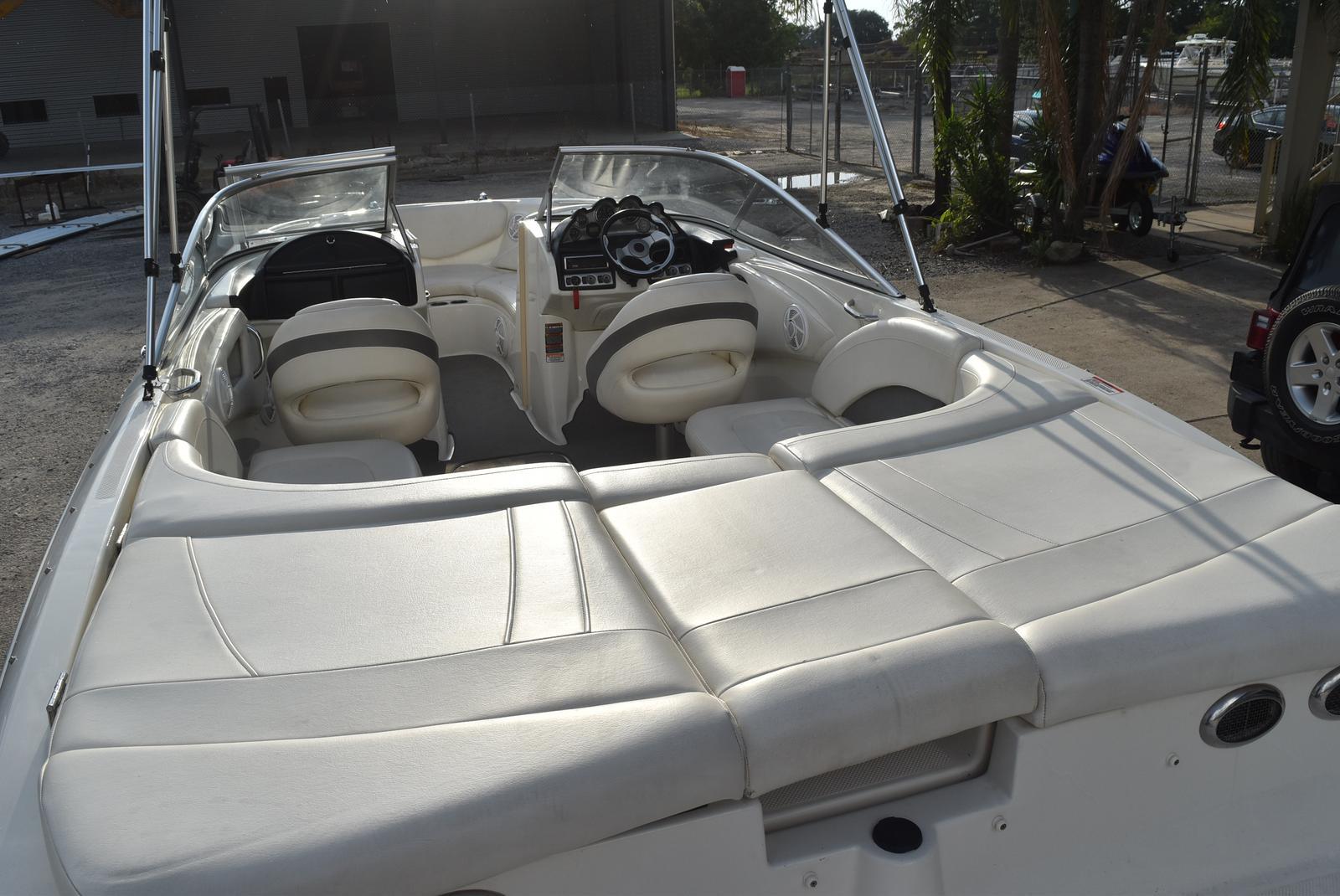 2010 Bayliner boat for sale, model of the boat is 235BR & Image # 8 of 43