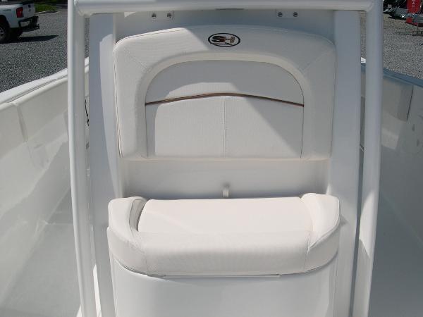 234 Ultra Mezzanine Seat Photo 19
