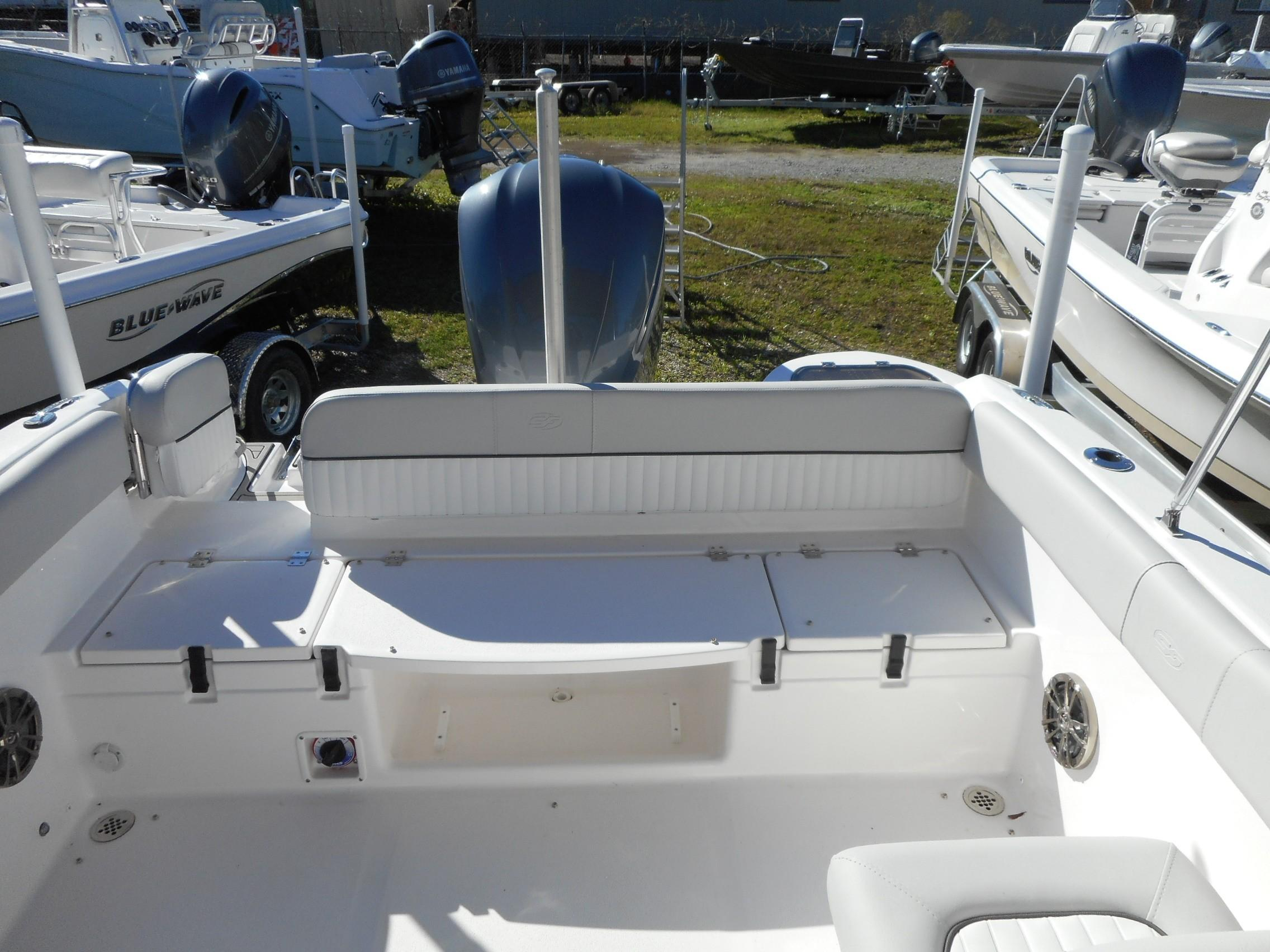 New  2019 22.33' Sea Fox 226 Traveler Dual Console in Slidell, Louisiana