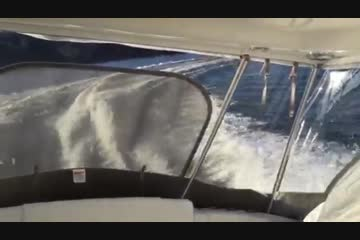 Formula 45 Yachtvideo
