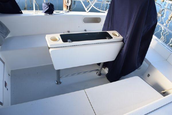 Large Cockpit