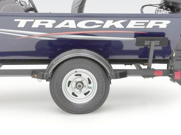 2020 Tracker Boats boat for sale, model of the boat is Pro 170 & Image # 11 of 34