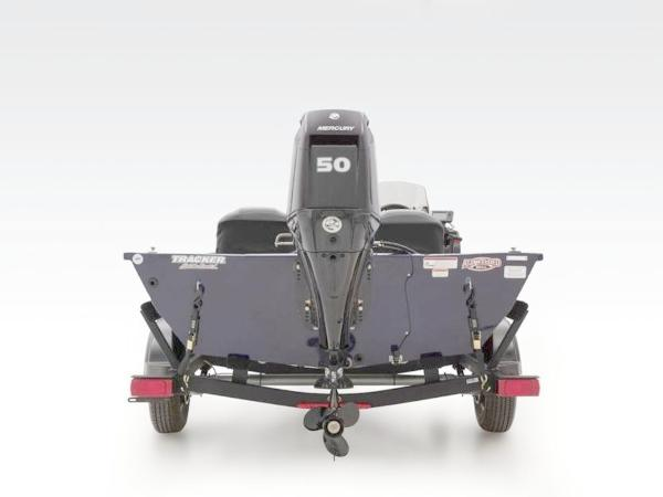 2020 Tracker Boats boat for sale, model of the boat is Pro 170 & Image # 23 of 34