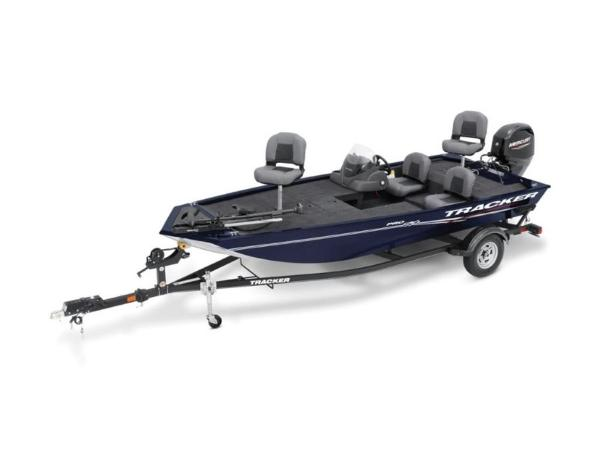 2020 Tracker Boats boat for sale, model of the boat is Pro 170 & Image # 30 of 34