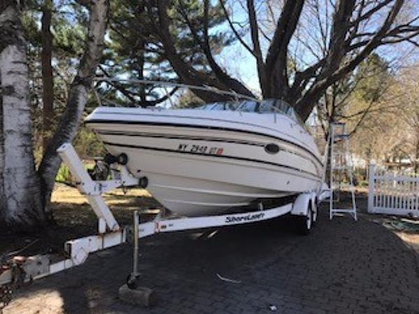 1999 CHAPARRAL 235SS for sale