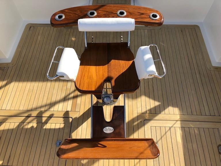 Bluewater Fighting Chair