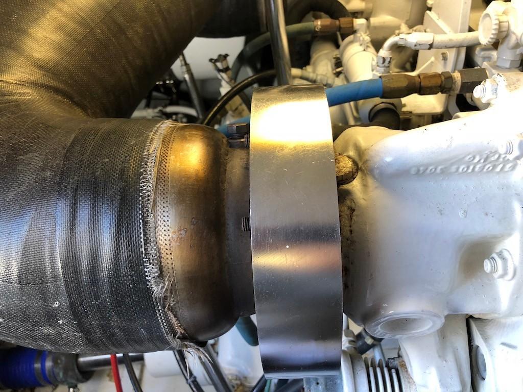 Port Exhaust
