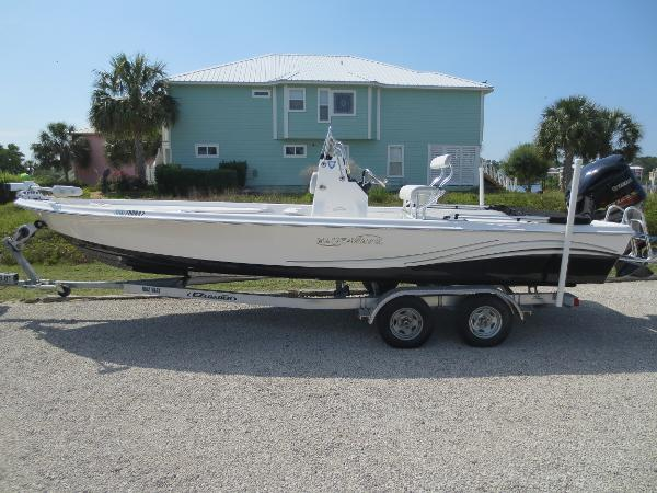 24' Blue Wave 2013 2400 PURE BAY