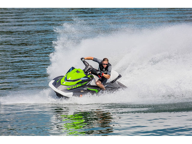 2017 YAMAHA VXR for sale