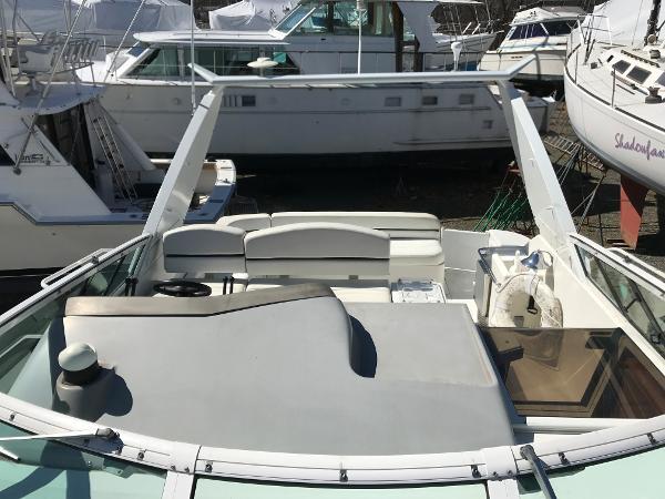 Trojan 400 Express Yacht BoatsalesListing Sell