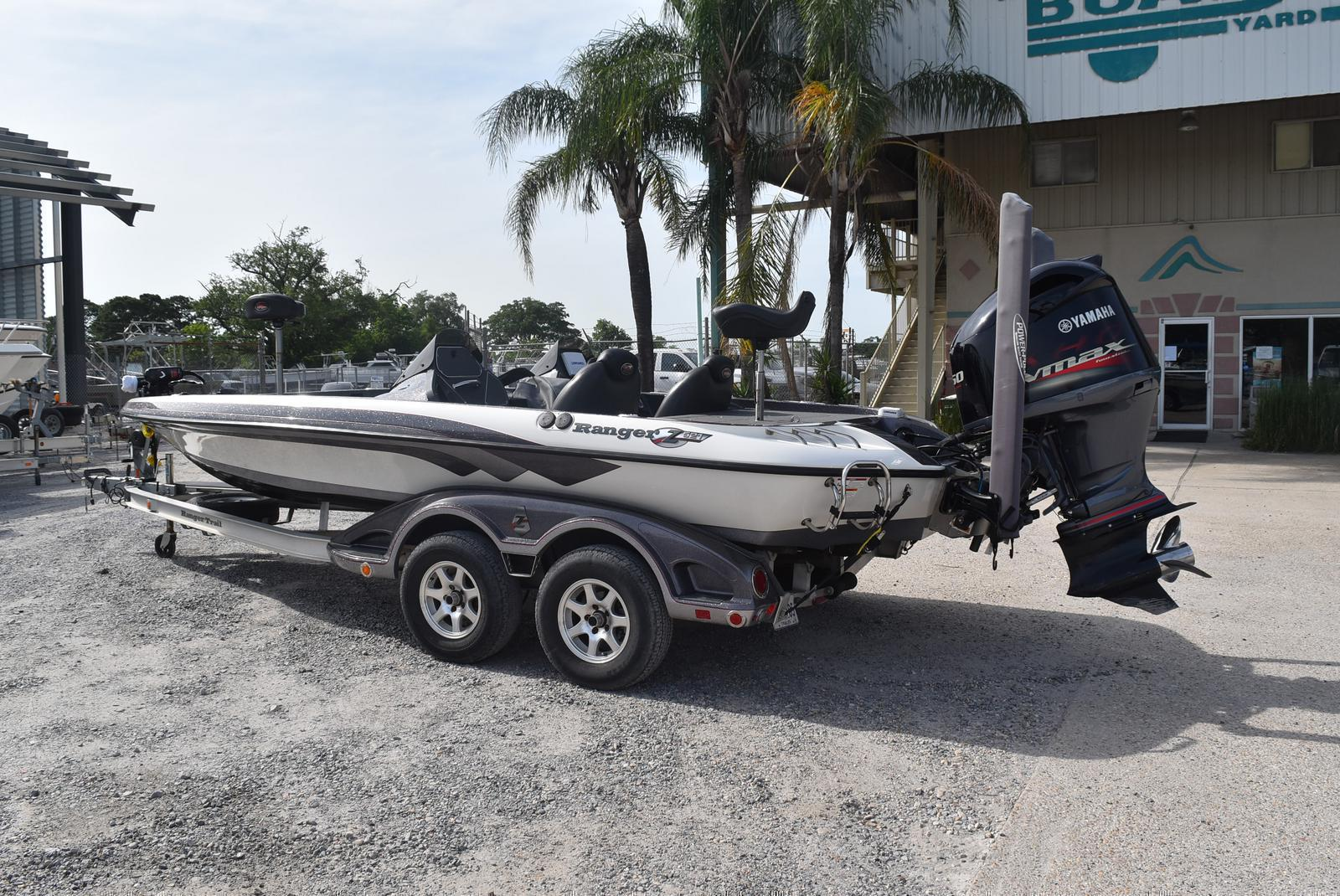 2010 Ranger Boats boat for sale, model of the boat is Z521 Comanche & Image # 17 of 35