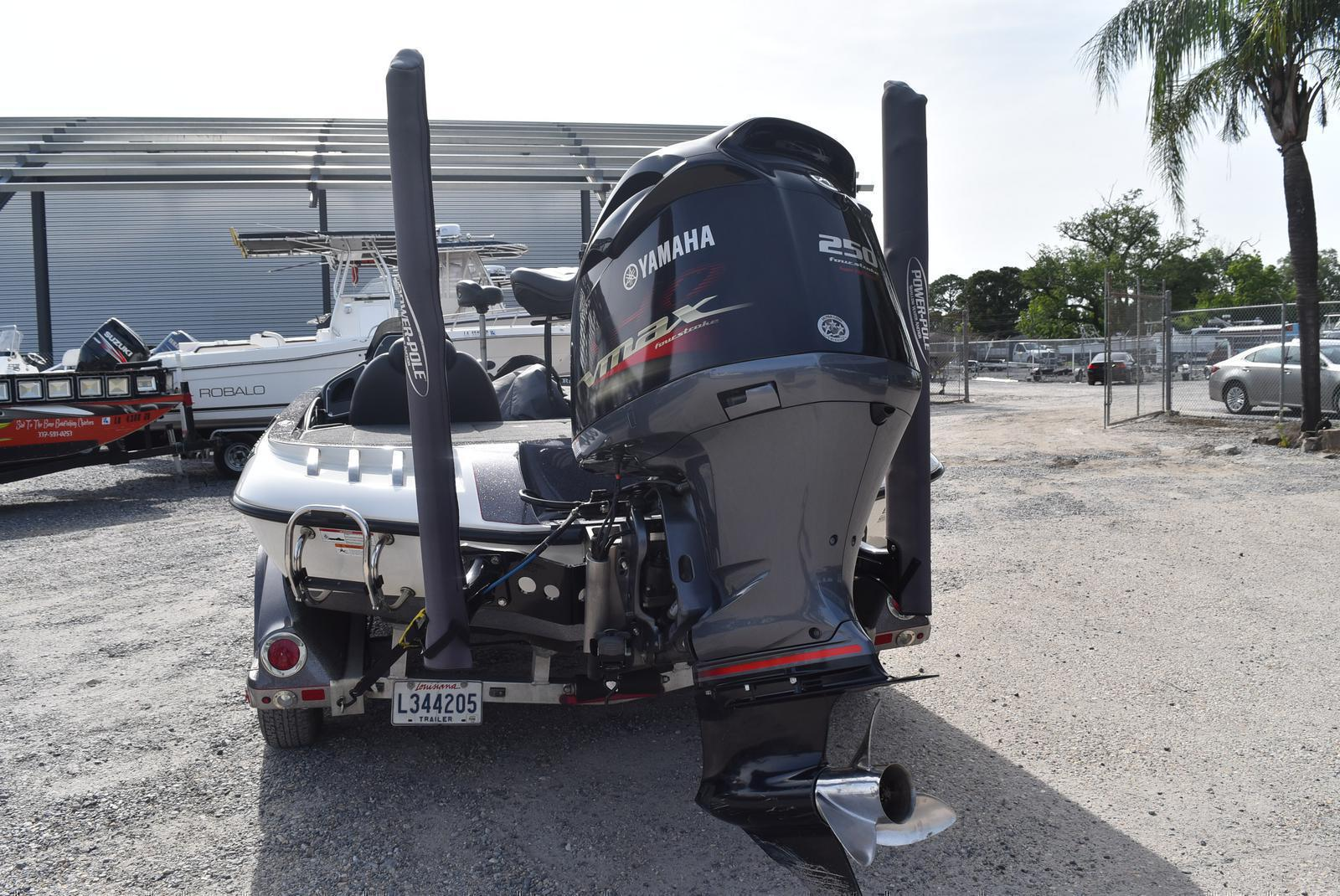 2010 Ranger Boats boat for sale, model of the boat is Z521 Comanche & Image # 19 of 35