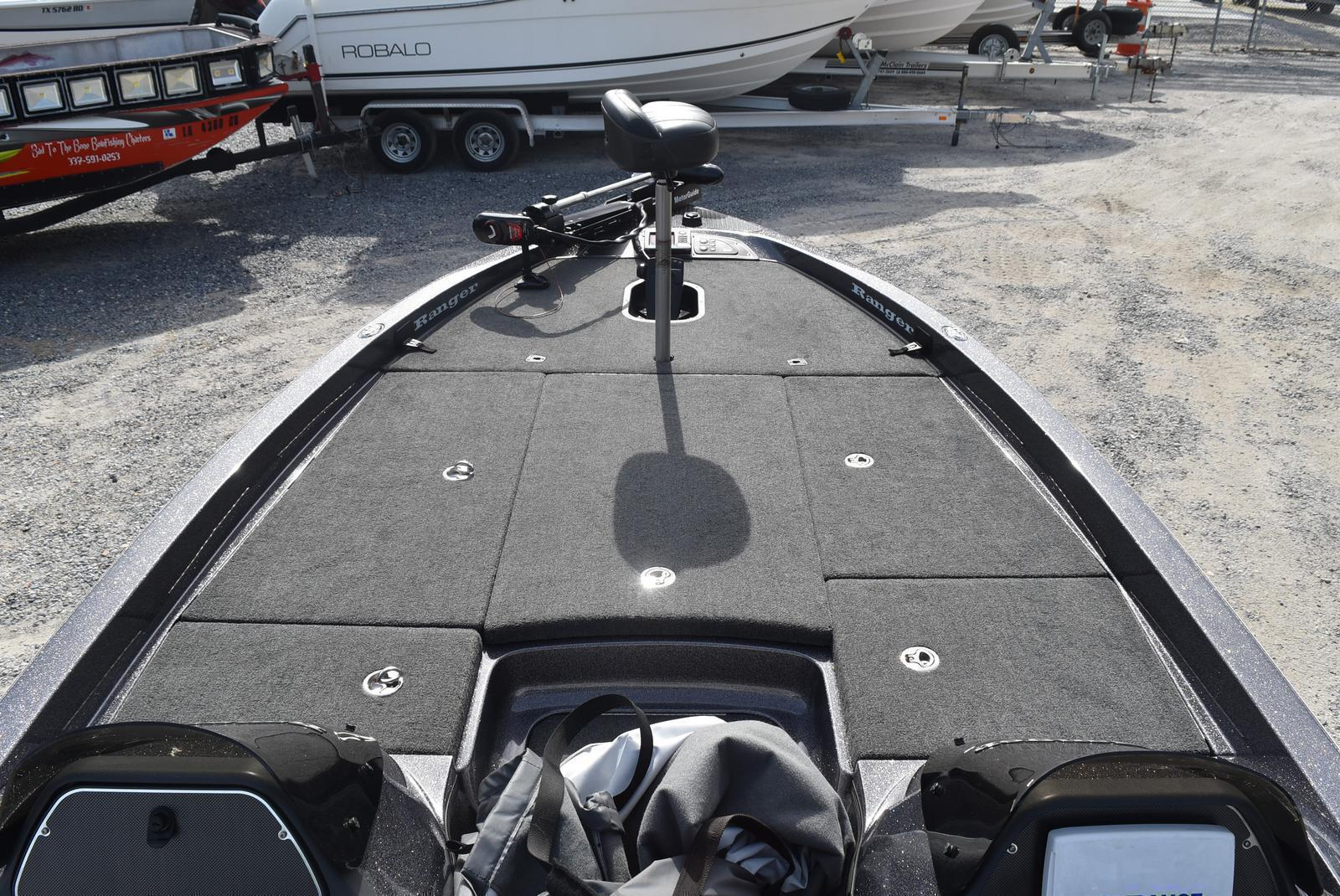 2010 Ranger Boats boat for sale, model of the boat is Z521 Comanche & Image # 22 of 35