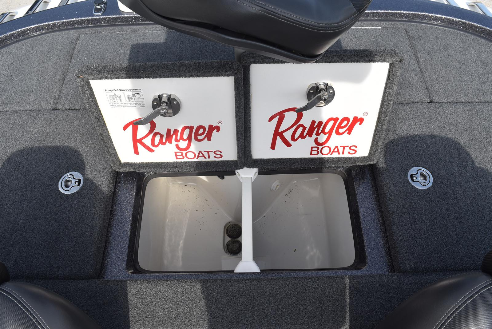 2010 Ranger Boats boat for sale, model of the boat is Z521 Comanche & Image # 5 of 35