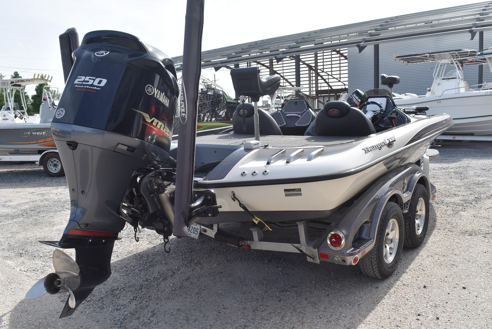 2010 Ranger Boats boat for sale, model of the boat is Z521 Comanche & Image # 8 of 35