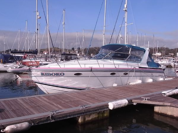 Formula 36 PC Boat For Sale