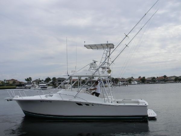 Luhrs Boats For Sale >> 1997 32' Luhrs 320 Open- - The Hull Truth - Boating and ...
