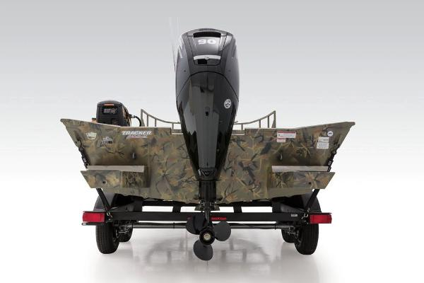 2020 Tracker Boats boat for sale, model of the boat is Grizzly 2072 CC Sportsman & Image # 39 of 51