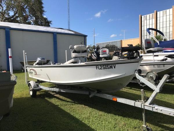 2005 ALUMACRAFT V16 for sale