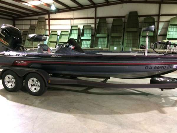 Skeeter Bass Boats For Sale >> Used 2014 Skeeter Zx 20 For Sale
