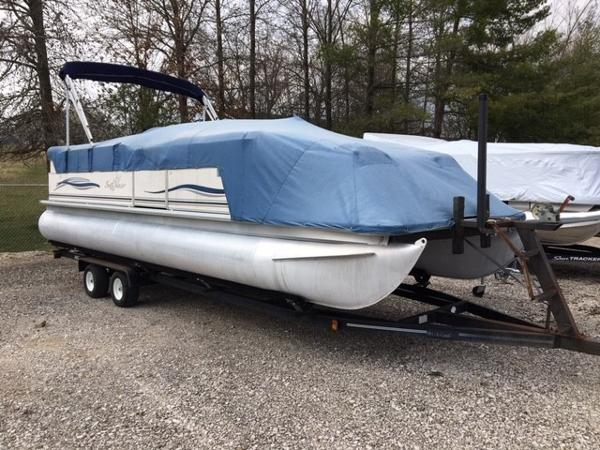 2005 SMOKER CRAFT 824 CRUISE for sale