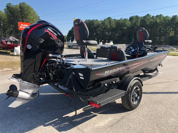 2021 Ranger Boats boat for sale, model of the boat is RT 188 & Image # 3 of 29
