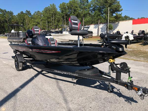 2021 Ranger Boats boat for sale, model of the boat is RT 188 & Image # 5 of 29
