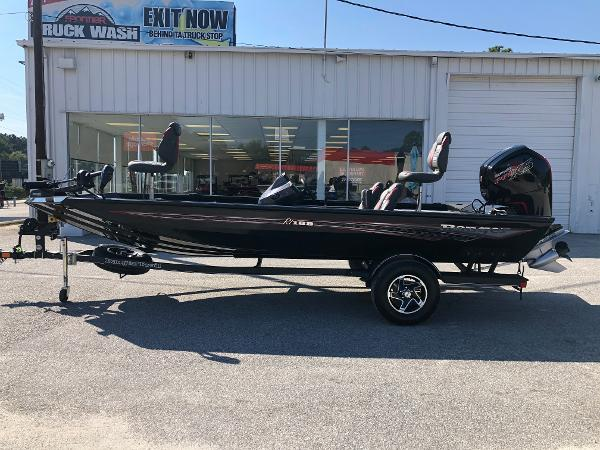 2021 Ranger Boats boat for sale, model of the boat is RT 188 & Image # 7 of 29