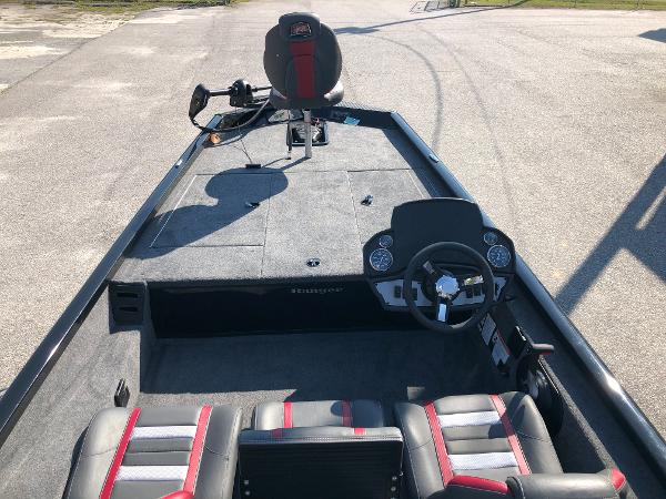 2021 Ranger Boats boat for sale, model of the boat is RT 188 & Image # 9 of 29