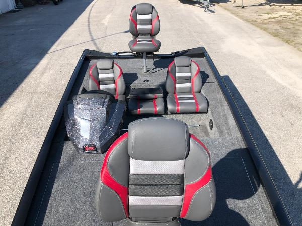 2021 Ranger Boats boat for sale, model of the boat is RT 188 & Image # 10 of 29