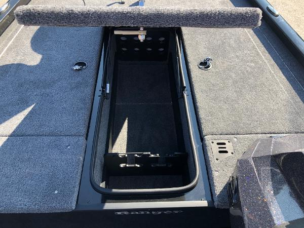 2021 Ranger Boats boat for sale, model of the boat is RT 188 & Image # 14 of 29