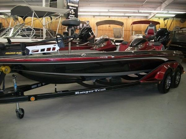 For Sale Used 2008 Ranger Boats Reata 1850 Vs In Loon