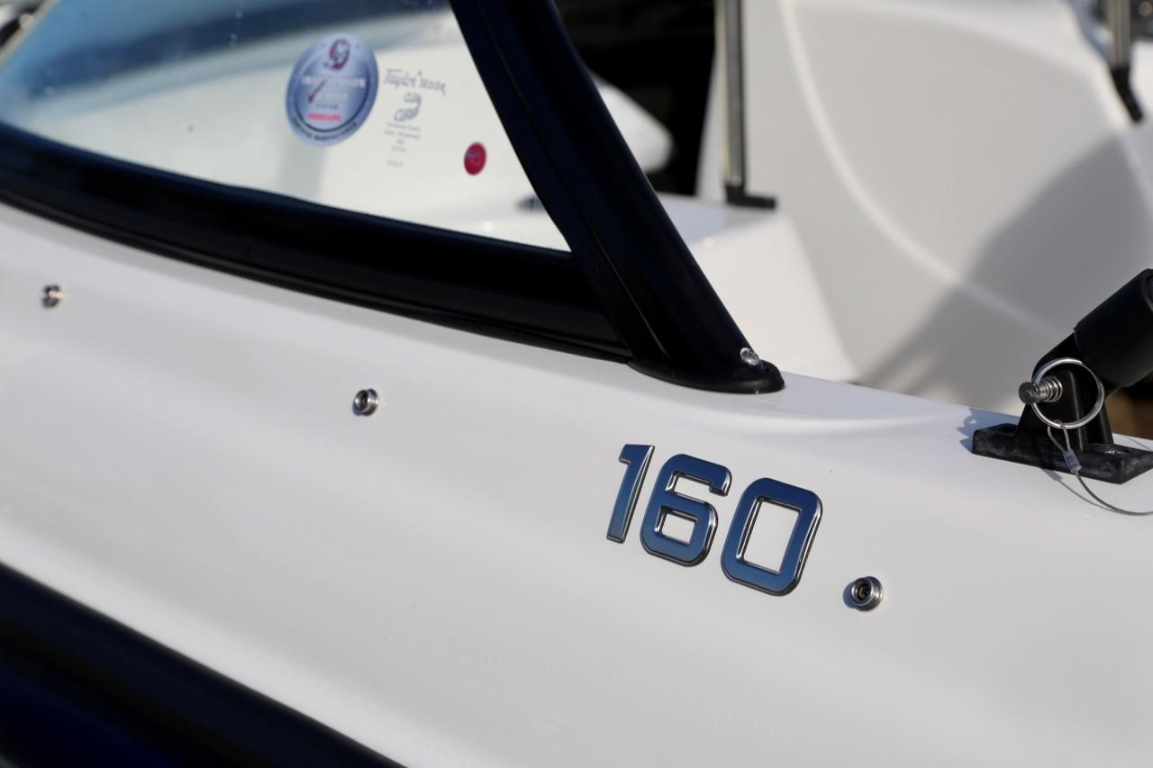 2019 Bayliner 160 Bowrider