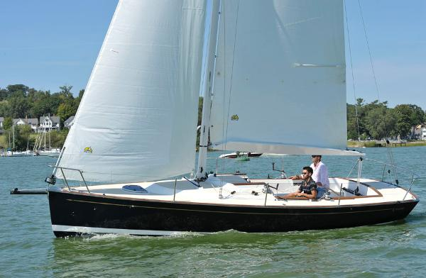 Picture Of:  26' Tartan Fantail 2020Yacht For Sale | 2 of 10