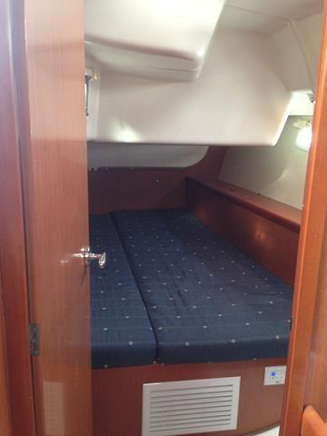 Beneteau Oceanis 43 Cabin