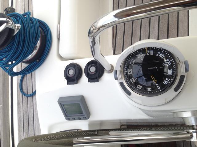 Beneteau Oceanis 43 Compass