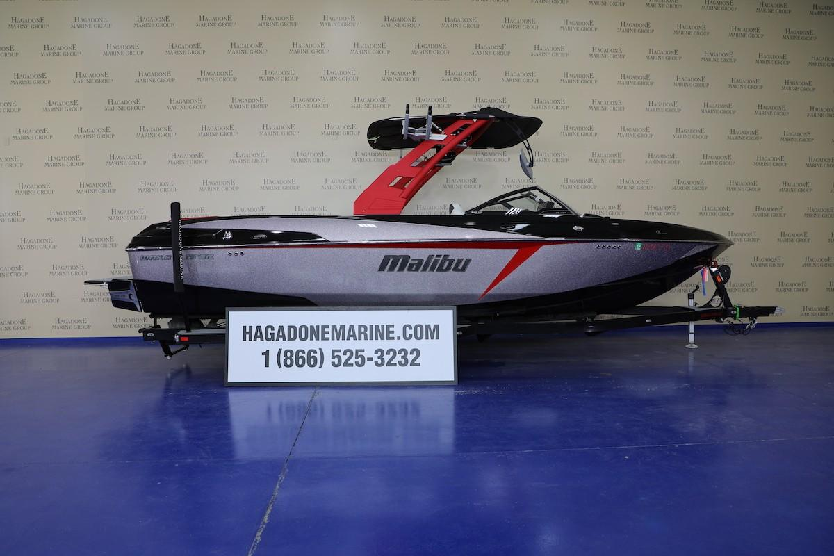 2017 Malibu 25 LSV