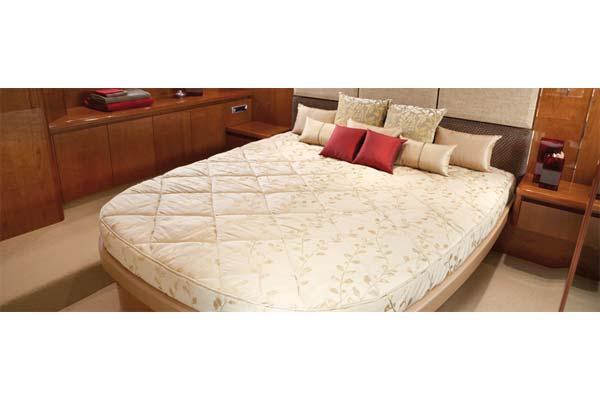 Manufacturer Provided Image: Master Bedroom