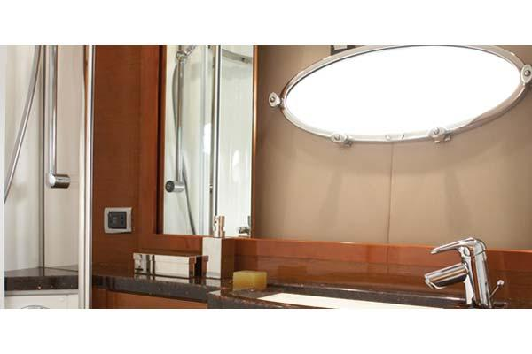 Manufacturer Provided Image: Bathroom