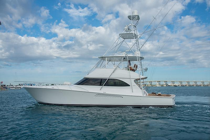 60 viking yachts 60 39 viking 2009 stuart denison yacht sales for 60 viking motor yacht for sale