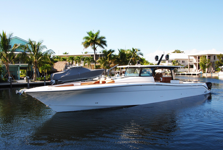 Brokerage Yacht Listing Details Chesapeake Yacht Center