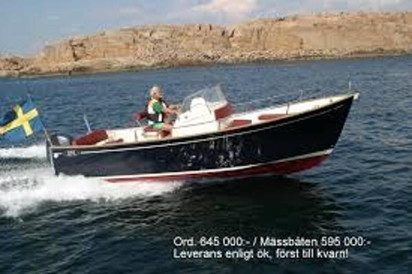 Rhea ESCAPADE BoatsalesListing Purchase