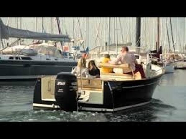 Rhea ESCAPADE BoatsalesListing Broker