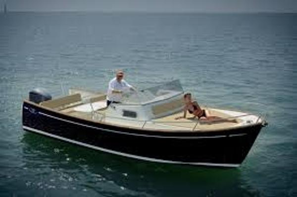 Rhea ESCAPADE BoatsalesListing Buy
